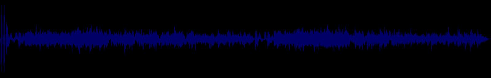 waveform of track #132335