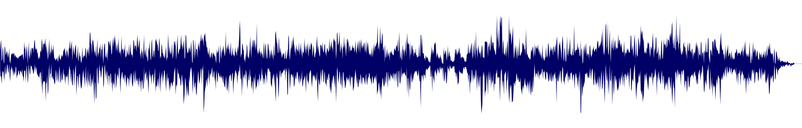 waveform of track #132337