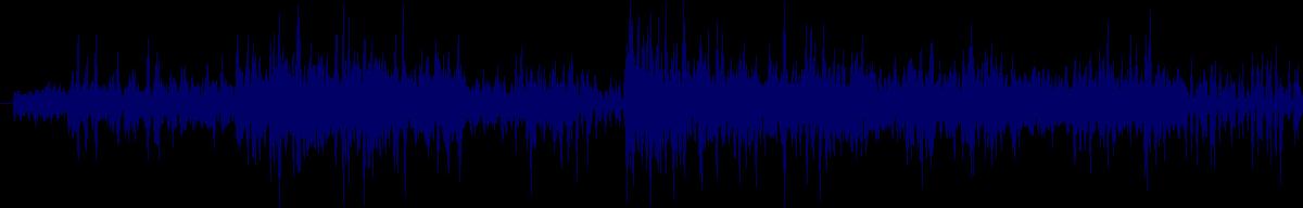 waveform of track #132339