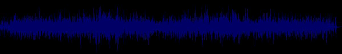 waveform of track #132342
