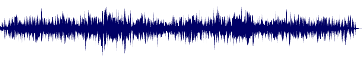waveform of track #132345