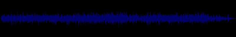 waveform of track #132354