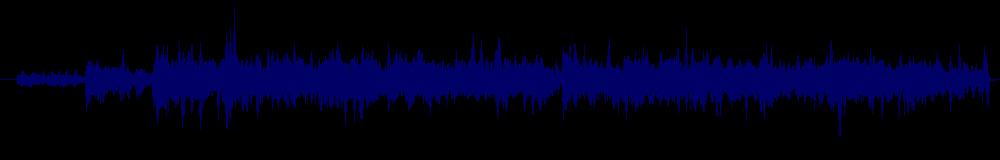 waveform of track #132360