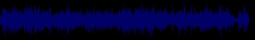 waveform of track #132362