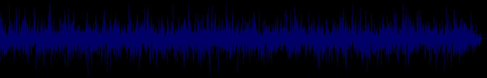 waveform of track #132368