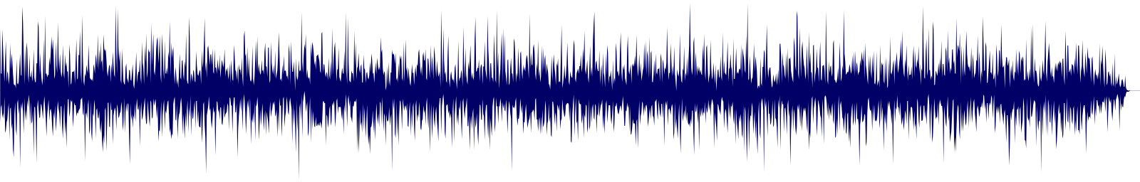 waveform of track #132369