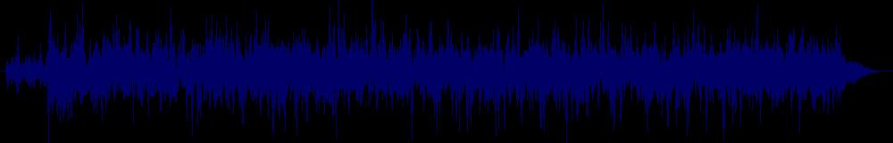 waveform of track #132374