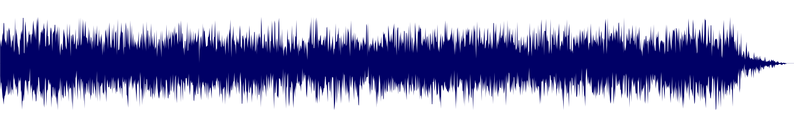waveform of track #132386