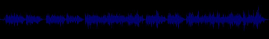 waveform of track #132389