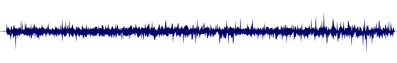 waveform of track #132390