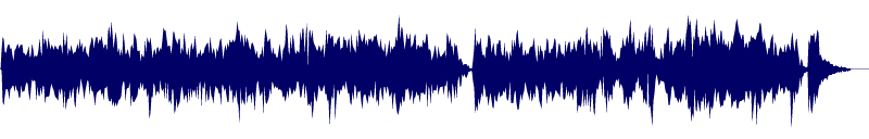 waveform of track #132391