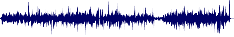 waveform of track #132397