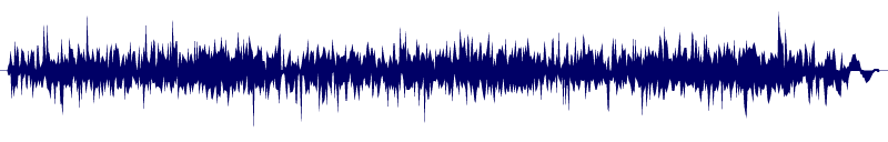 waveform of track #132400