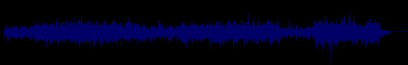 waveform of track #132401