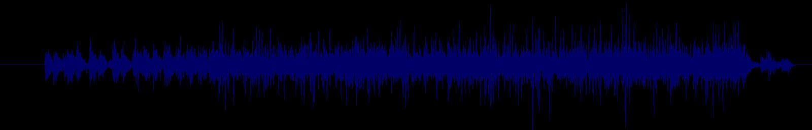waveform of track #132402