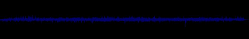 waveform of track #132405