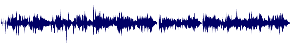 waveform of track #132406