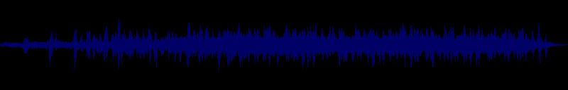 waveform of track #132407