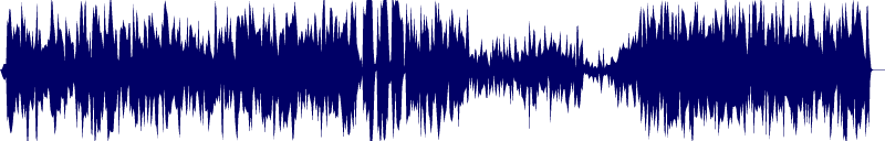 waveform of track #132412