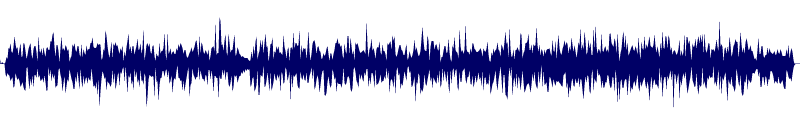 waveform of track #132419