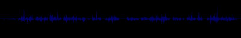 waveform of track #132420