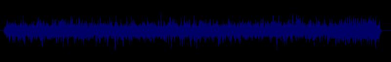 waveform of track #132421