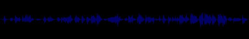 waveform of track #132425
