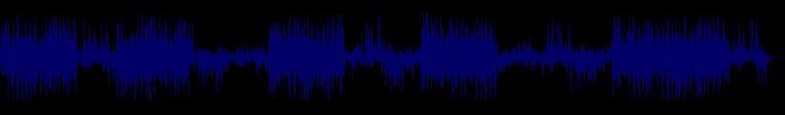 waveform of track #132427