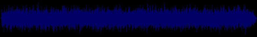 waveform of track #132429
