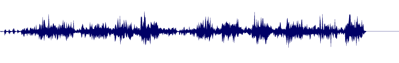 waveform of track #132430