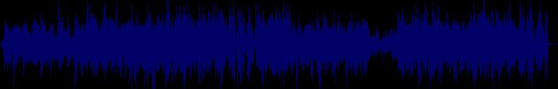 waveform of track #132431
