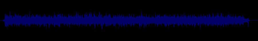 waveform of track #132432