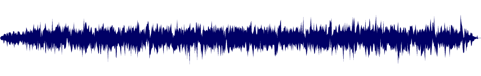 waveform of track #132437