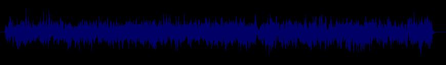 waveform of track #132446