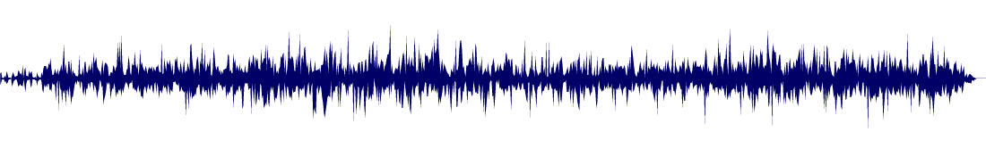 waveform of track #132450