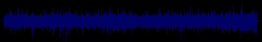 waveform of track #132454