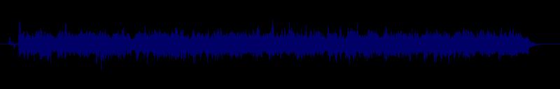waveform of track #132455