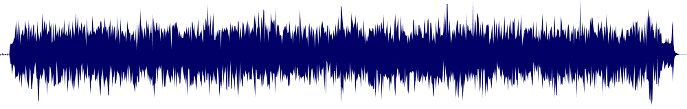 waveform of track #132457