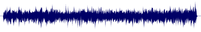 waveform of track #132459