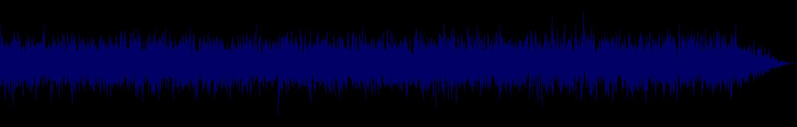 waveform of track #132460
