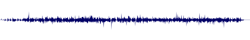 waveform of track #132465