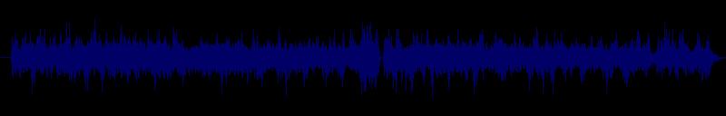 waveform of track #132475