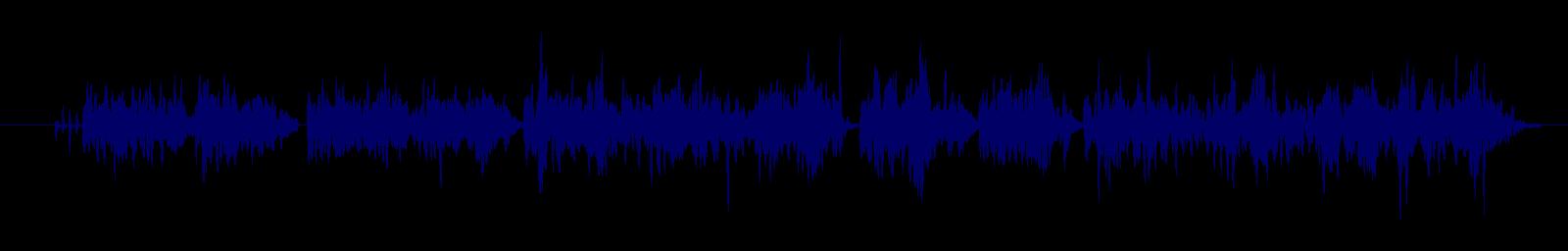 waveform of track #132479
