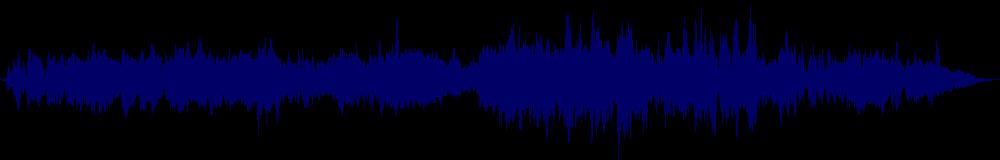 waveform of track #132481