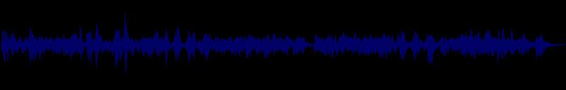 waveform of track #132482
