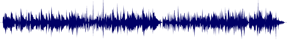waveform of track #132483