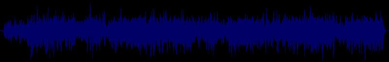 waveform of track #132487