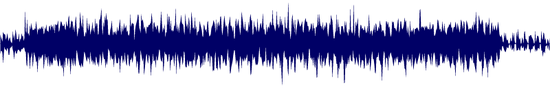 waveform of track #132504