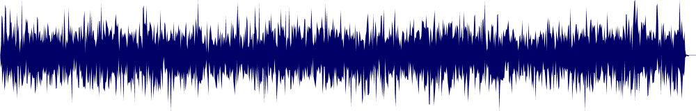 waveform of track #132511