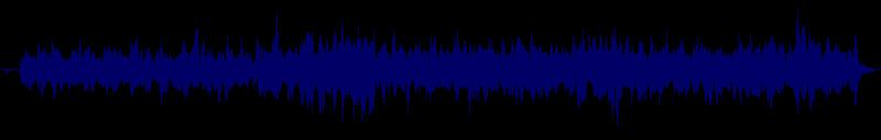 waveform of track #132518